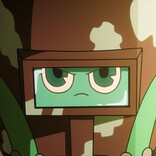 TVアニメ『デカダンス』、第6話「radiator」のあらすじ&先行カット公開