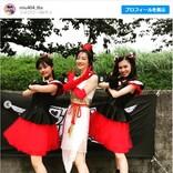 『MIU404』りょうのBABYMETALパフォーマンスに絶賛の声 公式のダンス指導もベビメタファンも歓喜