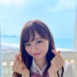 今泉佑唯の制服・体操服姿やあざかわキャラが話題に 『真夏の少年』での演技に反響