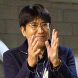 石橋貴明 帝京V「いい涙です」甲子園切符なくても球児の熱い夏に感動