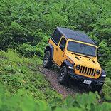 道なき道を走る超本格派の4WDが、今売れている理由