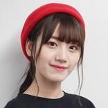 日向坂46佐々木美玲「モデルの仕事に助けられた」 グループ活動にもプラスに
