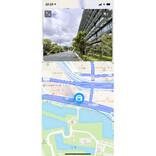 新しいマップアプリの「ルックアラウンド」、ストリートビューとどう違う? - いまさら聞けないiPhoneのなぜ
