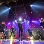 IVVY、生配信されたワンマンライブで初アルバムの年内リリースを発表