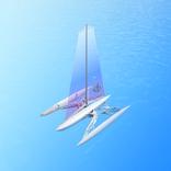 夢の「光熱費ほぼゼロ」にまた一歩。無人ヨットで水素を運搬したいテック企業が、2m級のドローンでテスト帆走に成功
