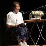 87歳・渡辺美佐子が朗読で平和の尊さ訴え 「戦争の記憶と記録を語り継ぐ映画祭」ゲスト参加
