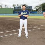 強豪・済美高野球部OB「ティモンディ」が大先輩鵜久森氏とYouTubeで初共演