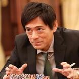 博多華丸、『SUITS2』で月9初出演「半信半疑、いや四信六疑」