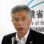 我々は野蛮人を目にした。中井徳太郎環境事務次官と石原宏高副大臣だ/倉山満
