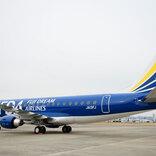フジドリームエアラインズ、8月の運航計画変更 2路線で減便