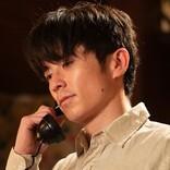 """""""気味が悪い""""怪演が話題の藤森慎吾「最初はとても悩みました」"""
