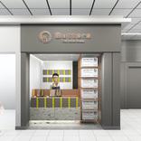 8月10日オープン!「Butters」の味がいつでも買いに行ける初の常設店が新宿駅南口に登場