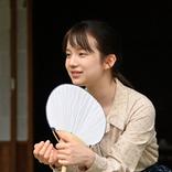 テレ朝・弘中綾香アナ 5年前から女優適性?