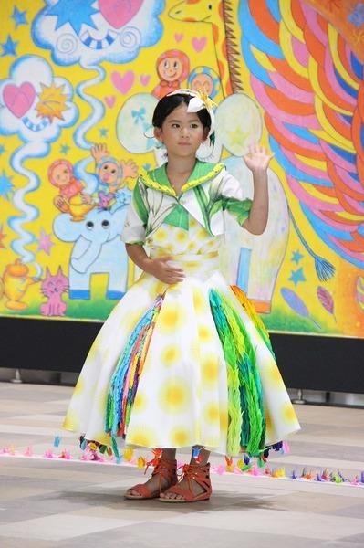 沖縄「ひめゆり」ドレス