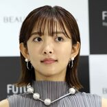 夏菜、有吉弘行の不用意な発言に怒り 「世の全女性を敵に回しますよ」