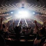 ジャンルやスタイルも様々なアーティストが競演した『Osaka Music DAYS!!! THE LIVE in 大阪城ホール』最終日