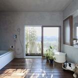 ホーローの浴槽、シーザーストーン…。上質な家づくりにおすすめのアイテム