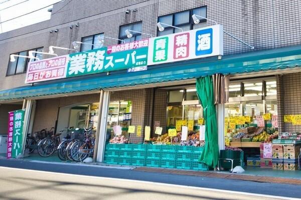 さまざまな業務用食材がある神戸物産の業務スーパー。その中でも調理の時短になる、業務スーパーのおすすめ食材をご紹介します。