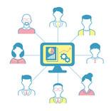 経営の専門家や士業従事者らが紐解く「新時代の働き方」 第53回 ブロックチェーンで正直者が報われる「学習歴」社会を目指す