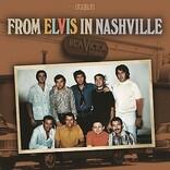 """エルヴィス・プレスリー、""""ナッシュヴィル・キャッツ""""とのスタジオ・セッション50周年を記念した決定版がリリースへ"""