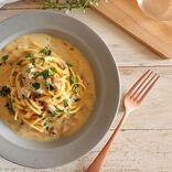 クリームパスタのレシピまとめ!濃厚で本格的な味わいがお家で簡単に作れる♪