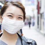 マスク着用で女性のメイクに変化、「ほぼすっぴん」という人も