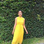 高橋ユウ、夏感溢れるオフショットに反響「スタイル良すぎです!!」