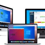macOS Big Surへも対応。Mac用仮想化ソフト「Parallels Desktop 16」登場