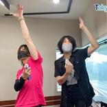 """「ずっと""""お経""""を聴いているみたい」GRANRODEO・e-ZUKAが選曲した""""ひんやり""""する1曲とは?"""