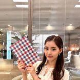 新木優子、オフショットにファン歓喜「ドキドキの展開に…」