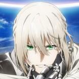 劇場版『Fate/Grand Order』坂本真綾の主題歌が流れる特報公開