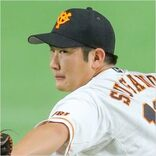 """エース菅野智之が「スゲエな、アイツの肩は」と絶賛した若手投手の""""遠投力"""""""