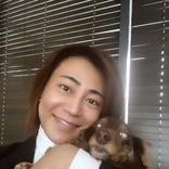 【我が家のアイドル】氷川きよしと愛犬「ココア」&「ミルク」…「自分の命より大事に」