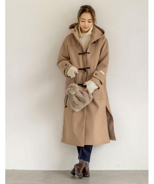 11月の北海道に相応しい服装【パンツ】4