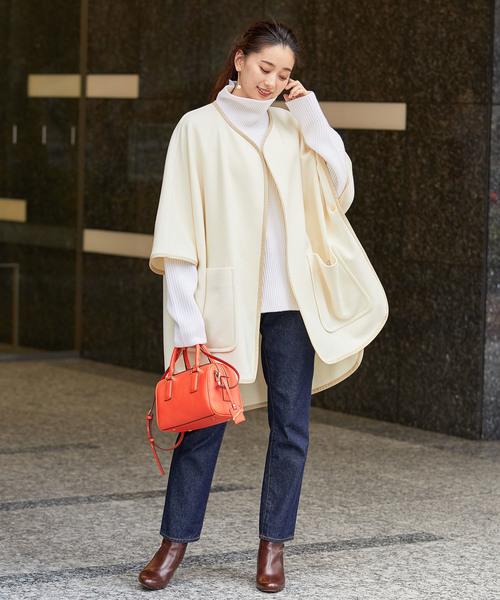 11月の北海道に相応しい服装【パンツ】8