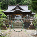 【石川県】「加賀神明宮」と古民家カフェ「FUZON」を巡り、レトロな大人旅を楽しむ