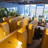スターバックスがコワーキングスペースに!「夢中になれる」ビジネス空間が銀座にオープン