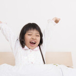 育児アドバイザーに聞く、みんなの子育て相談室 第40回 夏休み、子どもの「早起きの習慣」を維持するには?