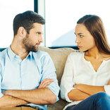 彼氏に言っちゃダメ!女性のNG発言4つ