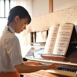 町田啓太、芳根京子の印象は「エネルギーに溢れている方」戦時中のある女性とピアノの物語