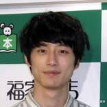 坂口健太郎の金髪が帰ってきた! 「色気がやばい」「やっぱりカッコイイ」と大反響