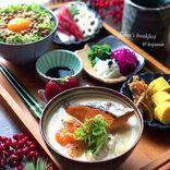 和食の朝ごはん特集!定番メニューやおすすめの簡単レシピをご紹介!
