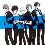Argonavisから待望の1st Album「Starry Line」がリリース