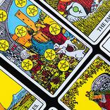 知れば知るほど神秘で身近!タロットカードの基礎知識|大アルカナ編(吊るされた男、死神、節制)
