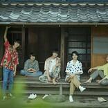M!LKの新アルバム『HOME MADE CHU!?』詳細発表&ジャケ公開