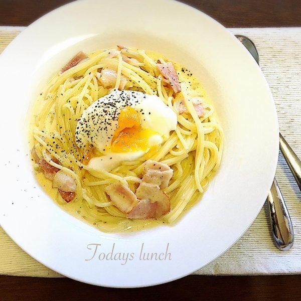 子供に人気の昼ごはんレシピ《温かい麺》4