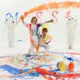 小林幸子と松岡充のユニット「シロクマ」がニコ超でデュエット曲初披露
