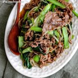 牛肉を使った中華レシピ特集!スタミナがつくおすすめの人気料理をご紹介