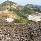 絶景と秘湯に出会う山旅(12)大自然に触れる!大雪山縦走と旭岳温泉・湧駒荘