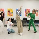 『親バカ青春白書』今田美桜がセクシーダンスを披露 ダンス部先輩に今日俺メンバー